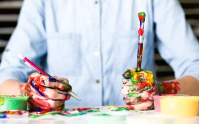 Creativity is a Game Changer in Sales